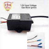 ignición del accesorio de la pieza de la cocina de la estufa de gas 1.5V