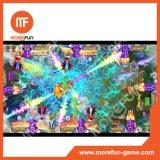 Máquina de juego electrónica de vector de juego de la pesca de los pescados del software del paraíso 2 de los mariscos