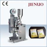 precio de fábrica pequeña bolsa bolsita líquido automática Máquina de Llenado