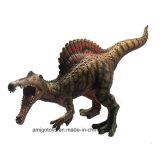 Brinquedo animal do dinossauro de Spinosaurus da vida do parque de diversões para miúdos