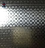 Тисненый лист нержавеющей стали для двери etc кухни лифта