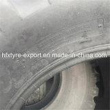 Pneu 12.4-24 do trator 14.9-28 R-1s com teste padrão da cifragem, pneu avançado da agricultura do pneu do tipo