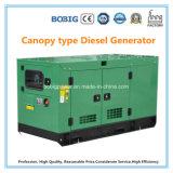 De super Stille 20kw Generator van de Dieselmotor van Yangdong