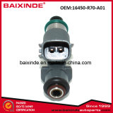 Großhandelspreis-Auto-Kraftstoffeinspritzdüse-Düse 16450-R70-A01 für Honda ACURA