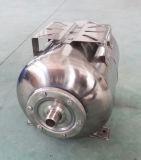 自動水ポンプのための24L Stainessの鋼鉄水平タンク