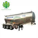 38La GAC en alliage en aluminium de ciment en vrac La poudre de citerne citerne du camion semi-remorque