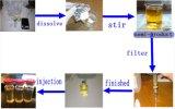 Nandrolone líquido Decanoate Deca Durabolin del injectionin intramuscular 200mg/ml
