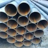 Marca Youfa ASTM A53 Gr. B Q235 Q345 Tubo estrutural oleado