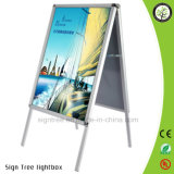 A1 Taille Snap Frame a-Board Poster Display Stand