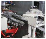 Double machine automatique de soufflage de corps creux d'extrusion de station