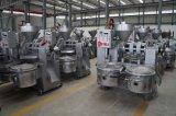 Machine van de Pers van de Olie van de Sesam van Guangxin de Automatische met de Filter van de Olie Yzyx10-8wz