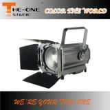 Theatre Luminaire Zoom Auto LED Spotlight de Fresnel