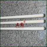 99.8% Thermoelement-Hüllen-Gefäß der Tonerde-Al2O3 keramisches