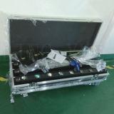 Der Stadiums-Disco-8X10W bewegliches Stab-Licht Träger DJ-LED