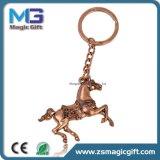 Le prix de gros promotionnel en alliage de zinc la chaîne principale de cheval du moulage mécanique sous pression 3D