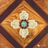Keramikziegel-Porzellan-Holz