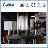 Tonvaの機械またはびんのブロー形成を作る小さいプラスチックブロー形成機械か小さいびん