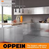 Module de cuisine modulaire de la vente 2017 d'acier inoxydable de meubles modernes chauds de cuisine (OP17-S30)