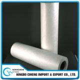 Tela no tejida bolsa de polvo del filtro de aire del filtro Asamblea rollos de tela