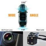 2.7 carro cheio DVR da visão noturna da polegada HD