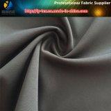 Tessuto dei pantaloni del poliestere T400, tessuto a strisce di alta elastanza