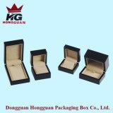 宝石類のための木のギフト用の箱