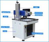 De marcado láser CO2/máquina de grabado de madera/papel/acrílico para la venta