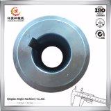 Части машинного оборудования металла части точности стальные подвергая механической обработке