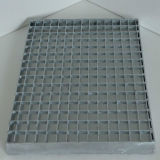 Plug Steel Grating Van China