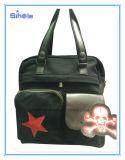Multifunktions2 grosse Taschen-schwerer Segeltuch-Beutel