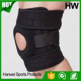 Самая лучшая продавая расчалка колена неопрена предохранения ушиба (HW-KS002)