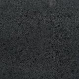 Losas negras de la piedra del cuarzo de las venas del mármol del alcance y de la alta calidad 3200*1600m m de RoHS
