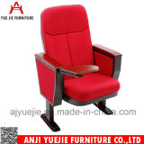 Diseño moderno auditorio de tejido de alta calidad sillas Yj1203b