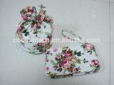 Полотно косметические сумки моды специальный мешочек (KL405)