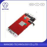 Экран касания индикации LCD оптовой цены на iPhone 7 добавочное