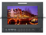 "1280x 800 7 "" LCD Monitor mit 3G-Sdi, HDMI, YPbPr Input, IPS-Panel"