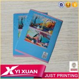 Fournitures de bureau Vente en gros Custom Notebook Printing Bulk Exercise Books