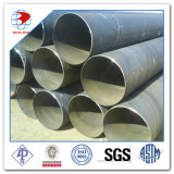 32 polegadas API 5L X52 22mm SSAW Steel Pipe