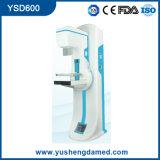 Цифровой маммографии рентгеновская система машины