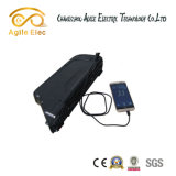 48V 14ah Powerful Tube Electric Bike Battery met Internal BMS