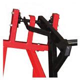 ISO-Máquina de Imprensa do Banco Lateral / ginásio comercial de equipamentos de fitness / Força de Martelo