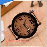 2017 de calidad superior del reloj de madera Fs453
