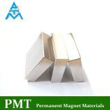 N35 de Magneet van het Neodymium van 50.8*50.8*12.7 met Permanent Magnetisch Materiaal