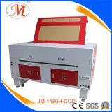 特に普及したレーザーの打抜き機(JM-1480H-CCD)