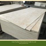 Ce Certificado de madeira compensada de pinho para o mercado alemão