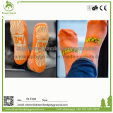 2017 горячая продажа без пробуксовки колес носки носки для занятий йогой батут носки