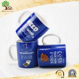 Vente en gros en céramique nouveau-née 12oz de constructeur de la Chine de tasses de la Chine pour la tasse de lait et de café