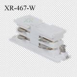 3 conetor reto Inline da luz da trilha do fio do circuito 4 (XR-467)