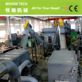 Mulch film Waste plastic bags recycling equipment