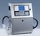 Fuluke 컨베이어 벨트를 가진 기계를 인쇄하는 자동적인 병 날짜 부호